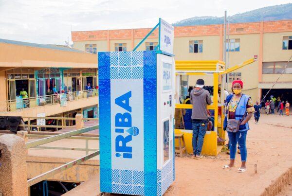 Iriba-Rwanda